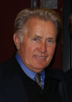 Martin Sheen – Executive Board Member