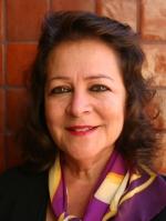 Barbara Carrasco – Executive Board Member