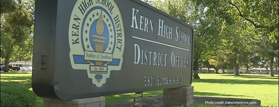 Call to Action: Mon. 3/3 6:30 pm Protest KHSD Board Decision to Limit Superintendent Search Internally
