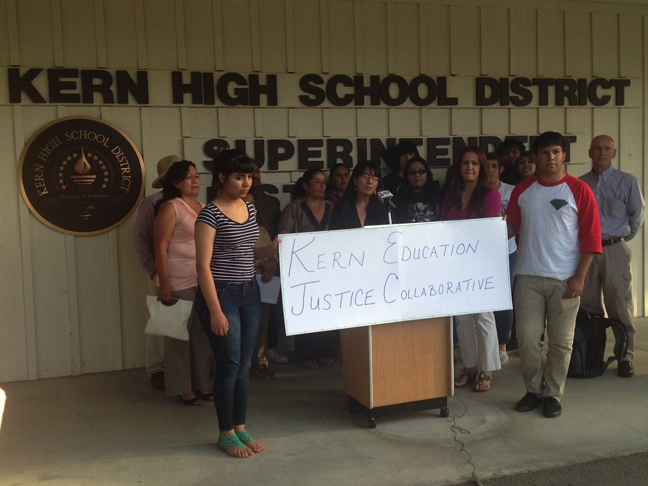 Call to Action: Kern High School District Board Meeting Mon. 6/23 ...