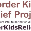 Call to Action: Border Kids Relief Project