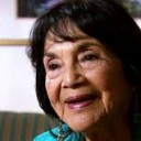 """""""Si se puede"""": Dolores Huerta's 50 years of activism"""
