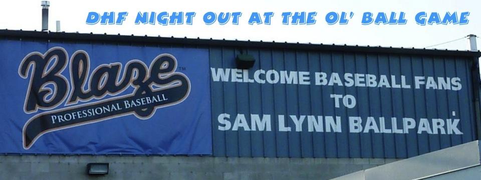 Event: Bakersfield Blaze Baseball Game Thurs. 7/17