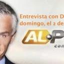 Media: Dolores Huerta en Al Punto con Jorge Ramos, dom. 8/3, 11am
