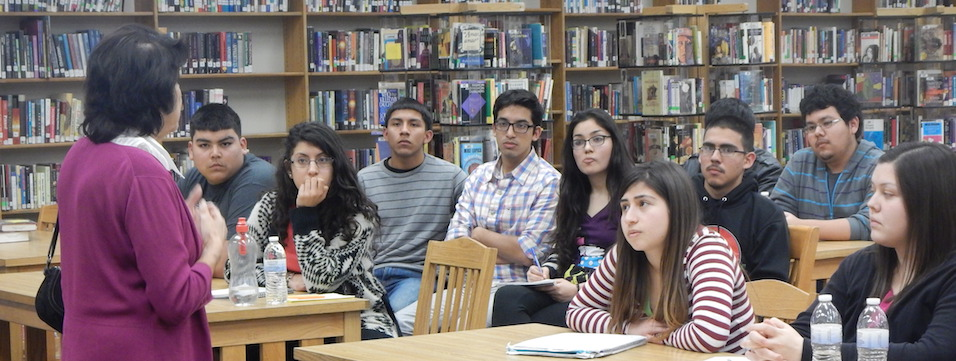 Call to Action: Kern High School District Board Meeting, Mon. 4/6, 7pm