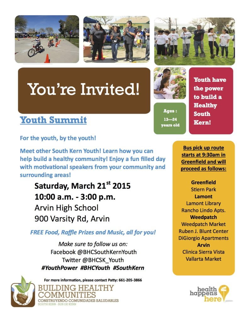 Youth Summit Flyer JPEG