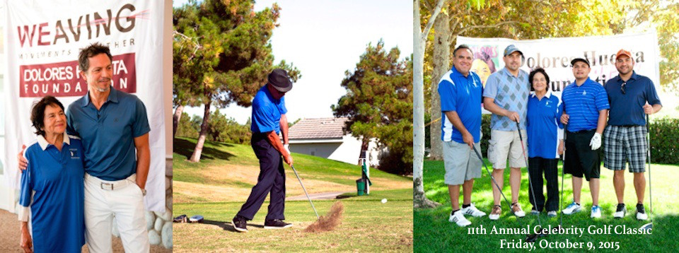 Event: 11th Annual DHF Celebrity Golf Classic 10/9/15