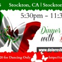 Event: Stockton Celebrates Homegrown Civil Rights Leader's Lifetime of Service 9/19/15 5:30pm