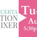 Event: DHF Mixer at the Padre Hotel, 8/4, 5:30pm