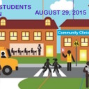 Evento: Convención de Padre y Estudiantes en Lamont, sab. 29/8/15