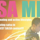 Event: DHF Salsa Mixer, Wed. 12/2/15, 6pm