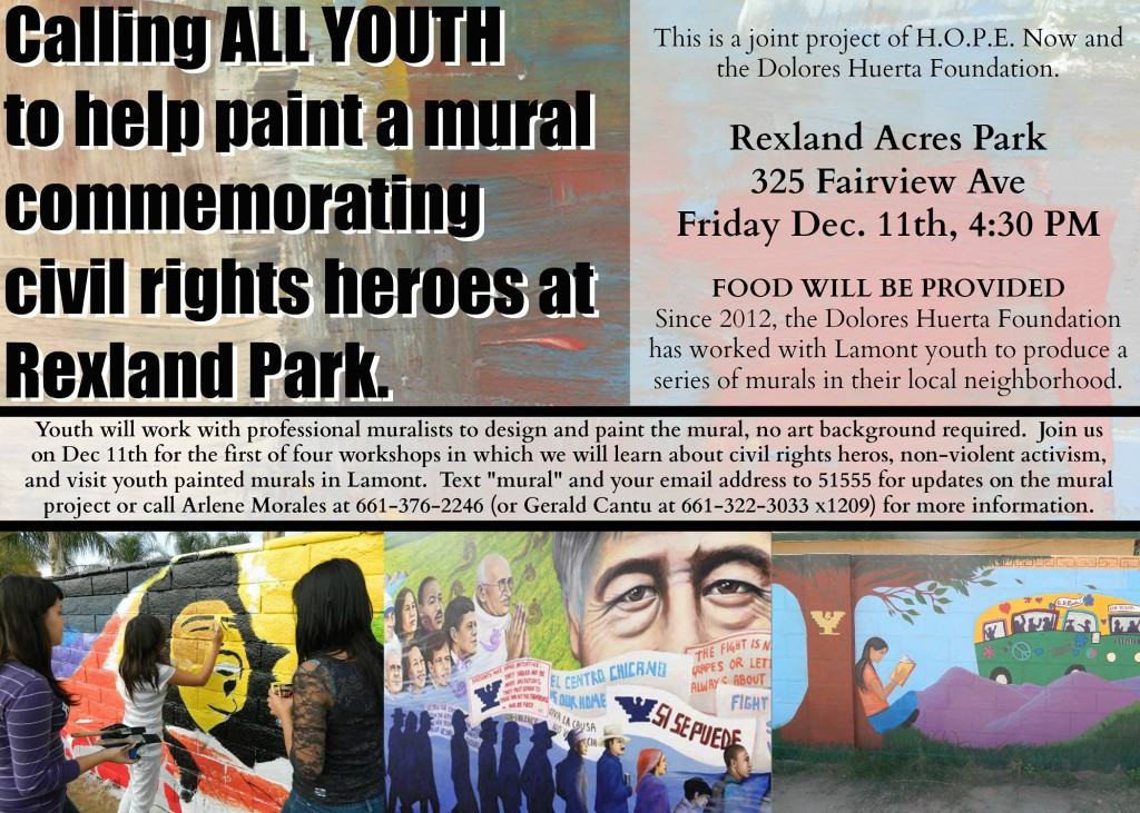 Greenfield Mural Project