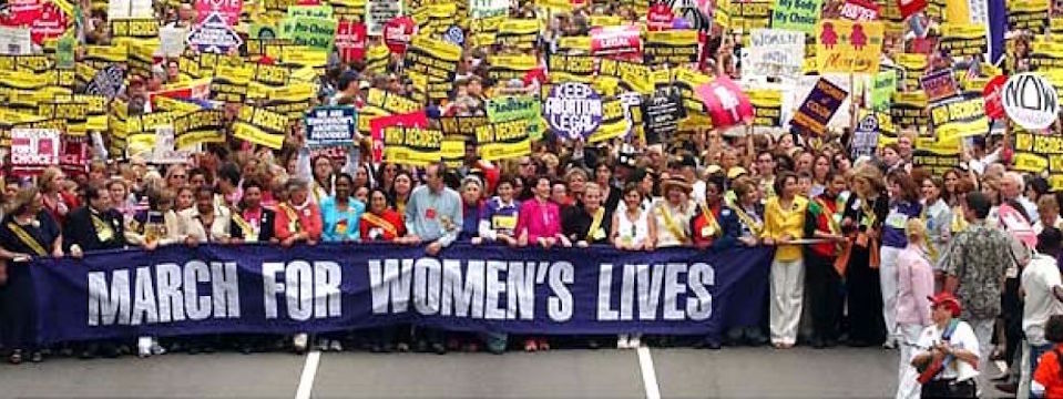 Event: Pro-Choice Kern County Rally, Wed. 3/2/16, 5pm