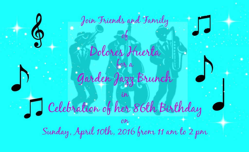 DH 86th Birthday Jazz Brunch Graphic 2