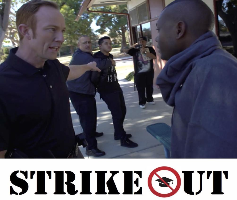 StrikeOut Brought the Community Together for Justice in Education