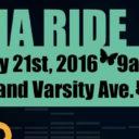 Event/Evento: Cumbia Bike Ride in Arvin, Sat. 5/21/16 – Paseo de Cumbia en Arvin, sab. 21/5/16, 9am