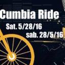 Event/Evento: Cumbia Bike Ride in Arvin, Sat. 5/28/16 – Paseo de Cumbia en Arvin, sab. 28/5/16, 9am