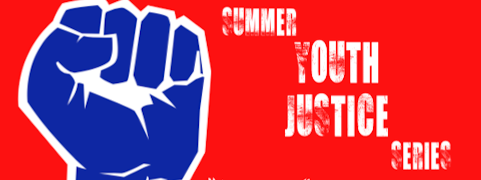 Event: Summer Youth Justice Series, Kern #GETLOUD Rally, March and Concert, Thurs. 6/30/16, 10am