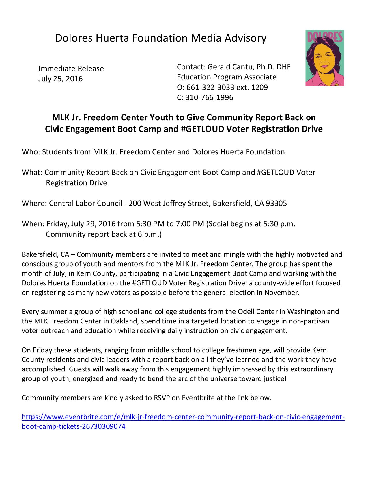 media-advisory-mlk-jr-freedom-center-youth-community-report-back-7-29-16-page-001