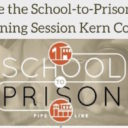 Event: CVMB Dismantle the School-to-Prison Pipeline Listening Session, Sat. 11/12/16, 10am