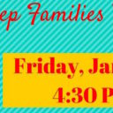 Call to Action: Community Vigil: Keep Families Together, Fri. 1/27/17, 4:30pm
