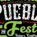 Event: Pueblo Fest 2017, Fri. 3/17 to Sun. 3/19