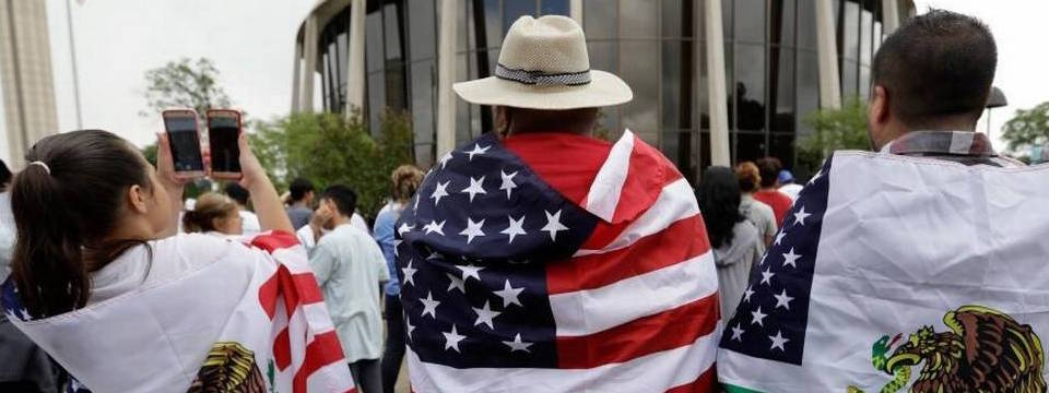 DH Op-Ed in the News: 'Stop Texas-style immigrant crackdowns. Make California a Sanctuary State' 7/13/2017