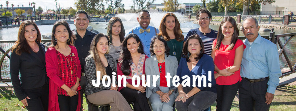 DHF is Hiring – Join our Team!