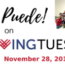 Call to Action: !Si Se Puede on #GivingTuesday!