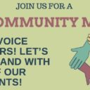 Call to Action: KHSD Community Meeting, Tues. 1/30, 6pm