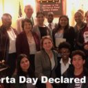 Governor Jerry Brown Designates April 10th as Dolores Huerta Day