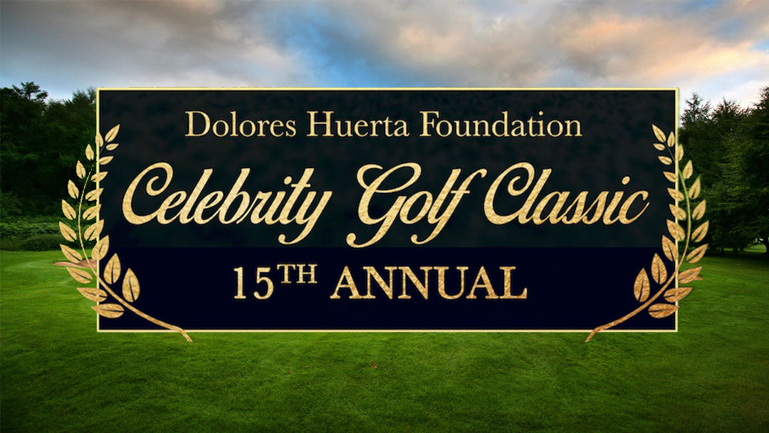 Don't Miss the 15th Annual DHF Celebrity Golf Classic 2019!