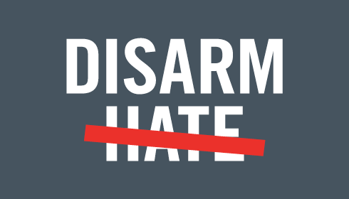 Disarm Hate! Press Conference to Object to  Republican Congressman Kevin McCarthy's Response to Recent Mass Shootings, 8/8/19, 10:30 am