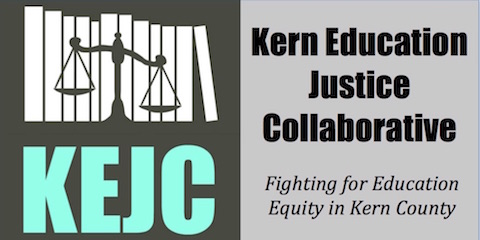 March for Educational Justice, Thurs. 1/30, 5:30pm