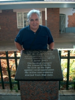 Rev. Deacon Sal Alvarez, M.S.W – Founding Executive Board Member (December 10, 1940 – June 7, 2015)