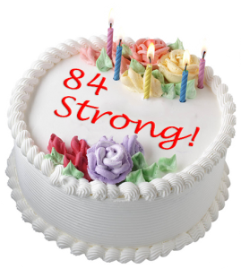 84Strong_cake