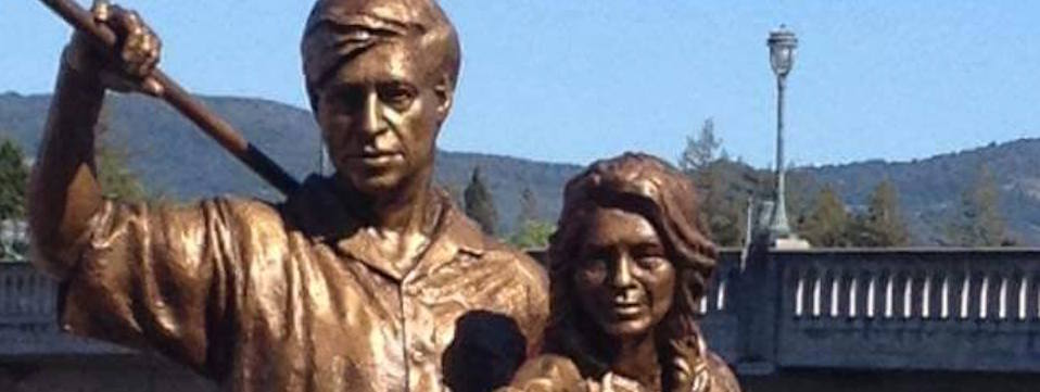 Chavez and Huerta Honored with Monument in Napa Valley 3/29/15