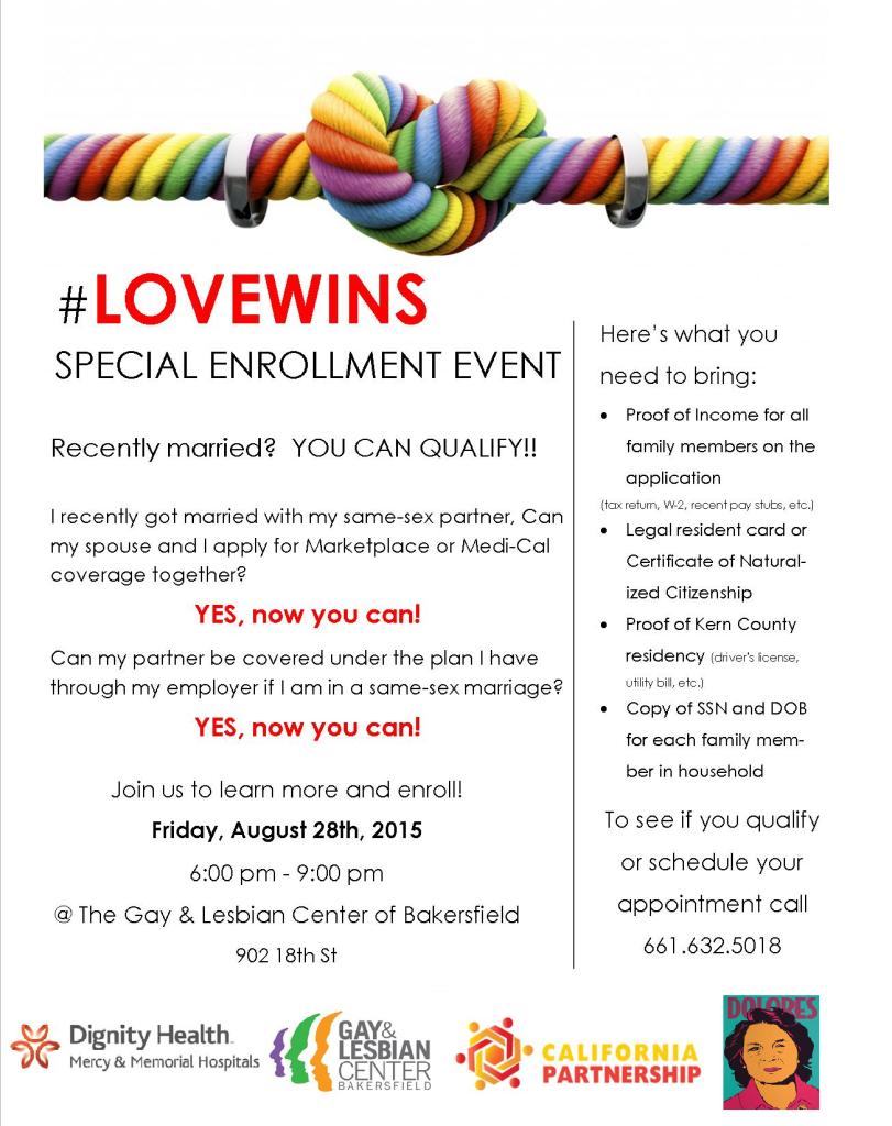 LOVEWINSEnrollmentEvent