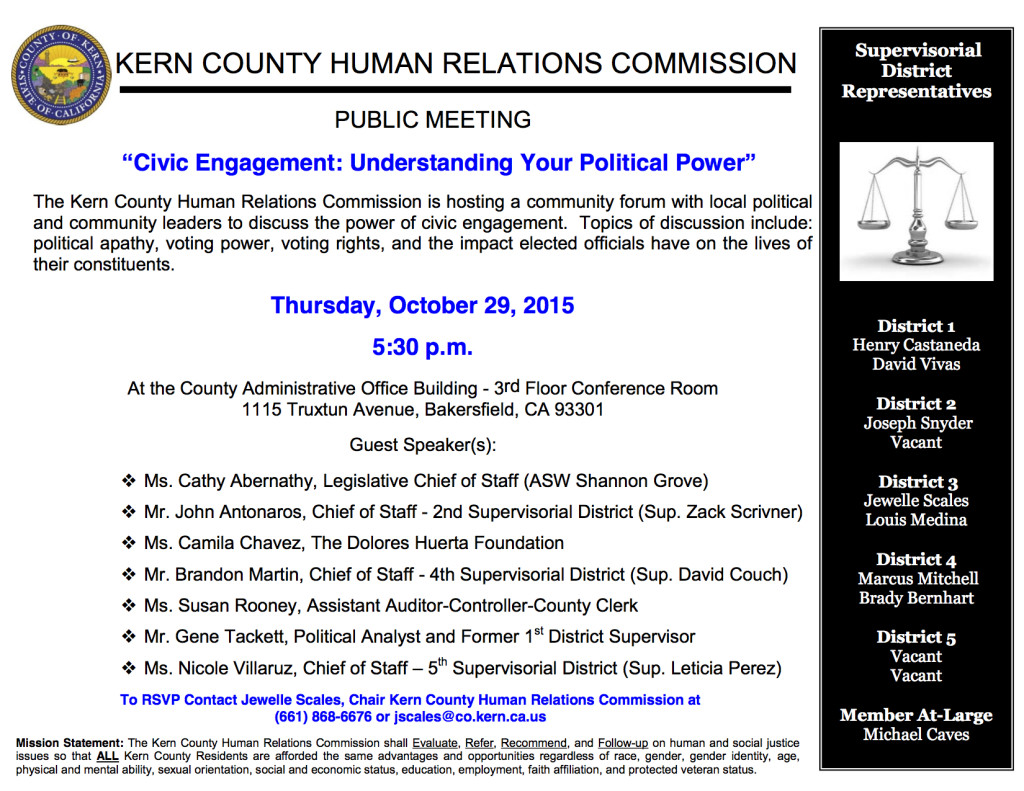 10.29.15 Civic Engagement_ Event
