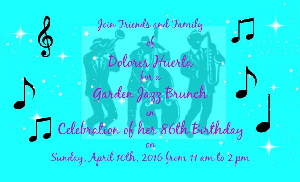 DH 86th Birthday Jazz Brunch Graphic 2