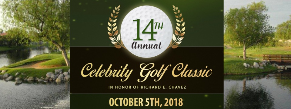 Event: 14th Annual DHF Celebrity Golf Classic 2018, Fri. 10/5/18