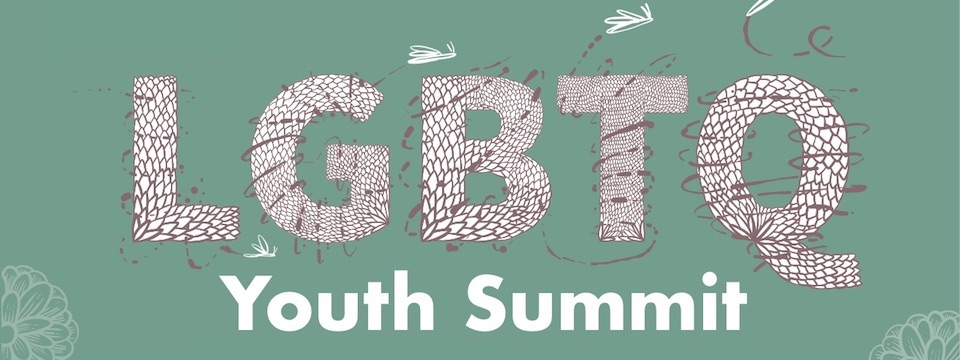 LGBTQ Youth Summit, Sat. 3/10/18, 9:30am