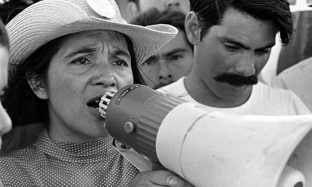 Dolores Huerta | Dolores Huerta Foundation