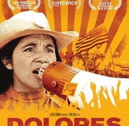 """DOLORES"" the movie"