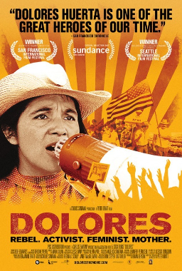 """DOLORES"" the movie"