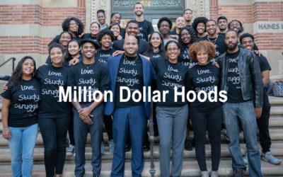 Million Dollar Hoods Community Forum, Wed. 7/24, 6pm