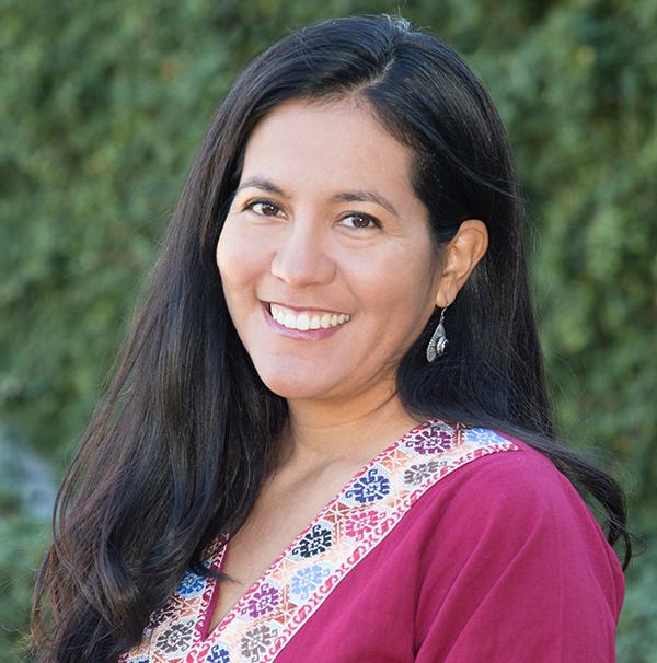 Camila Chávez