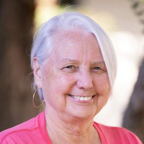 Pam Whalen