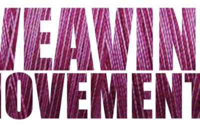 2021 Summer Weaving Movements Newsletter