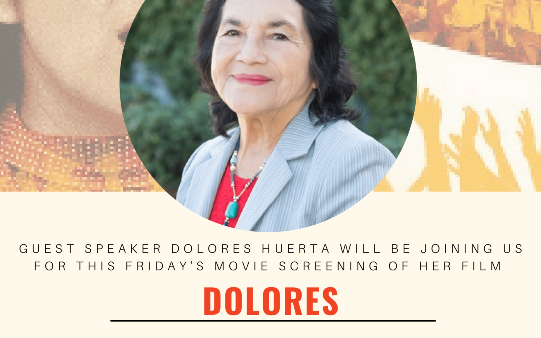 DOLORES – film screening hosted by Hastings College of Law